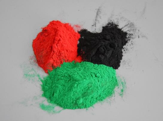 环氧低温型粉末涂料