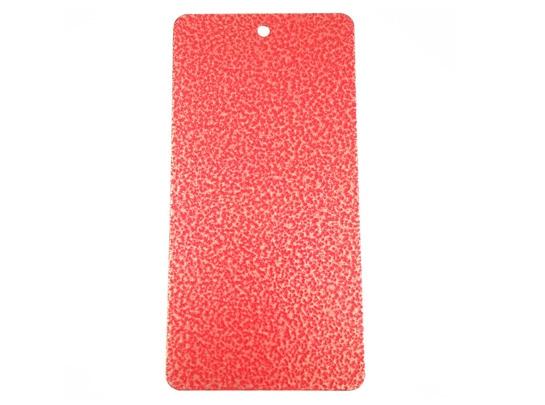 红锤纹粉末涂料