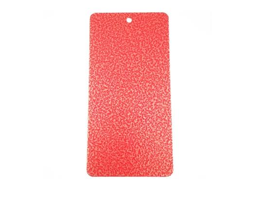 红银花粉末涂料